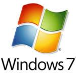 自作NASのOSとしてWindows7を使用する