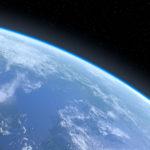 CGで地球を作る