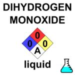 化学物質「DHMO」とは?知られざるDHMOの危険性